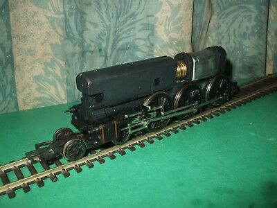 BACHMANN EX SR LORD NELSON CLASS LOCO CHASSIS ONLY - No.2 • 54.40€
