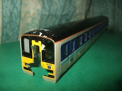 Hornby Class 155 Sprinter Regional Railways Blue Body Only - 57317 • 16.60€