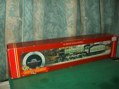 HORNBY LNER B17 CLASS EMPTY BOX ONLY - No.1 • 21.93€