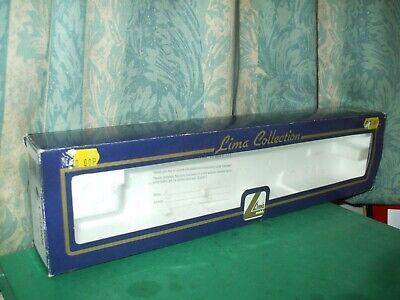 LIMA BR CLASS 66 EMPTY BOX ONLY - No.2 • 20.46€