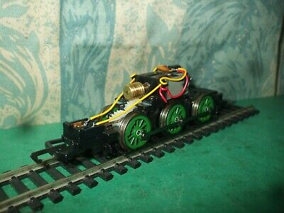 Hornby Lbscr Terrier Malachite Green Loco Chassis Only • 63.70€