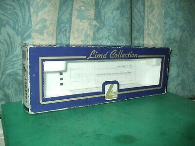 LIMA BR CLASS 20 EMPTY BOX ONLY - No.6 • 14.68€