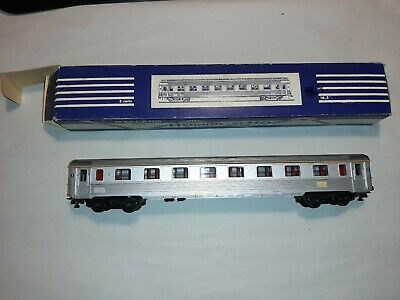 Train Transport WAGON PASSAGERS 7370 HORNBY ACHO • 40€