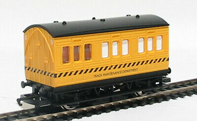 Hornby RailRoad - R296 Track Cleaning Coach 00 Gauge • 37.49€
