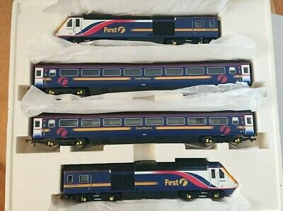 Hornby R2299 Great Western Trains High Speed Train Pack • 216.87€