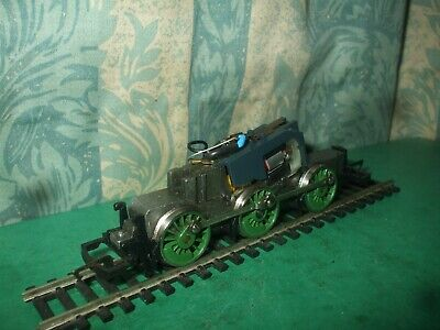 HORNBY LNER J83 LOCO CHASSIS ONLY - No.3 • 35.82€