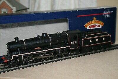 Bachmann Lms Jubilee Locomotive--courageous--- Boxed • 50.90€