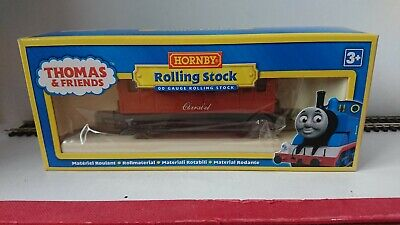 HORNBY R112 THOMAS & FRIENDS  CLARABEL  Coach Factory Approved Sample NEW • 33.35€