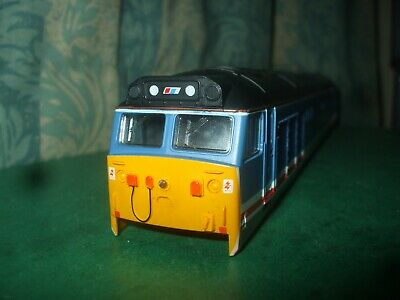 Lima Class 50 Network Southeast Blue Loco Body Only - Tiger • 35.52€