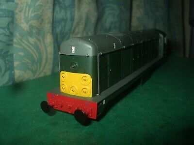 HORNBY BR CLASS 20 GREEN LOCO BODY ONLY - No.1 • 43.46€