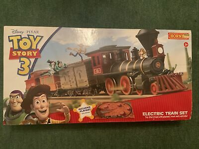 Hornby Toy Story 3 Train Complete And Boxed • 28.13€