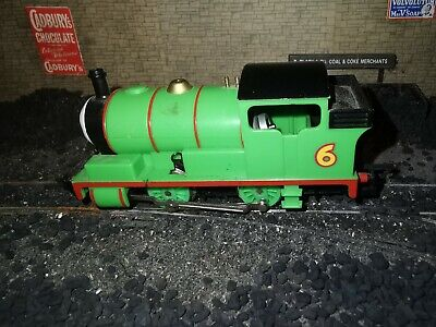 Hornby 00 Gauge PERCY No 6 Thomas The Tank Engine And Friends Loco Train R350 • 8.20€