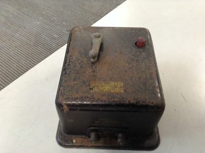Vintage Hornby Dublo Speed Controller Untested • 27.63€