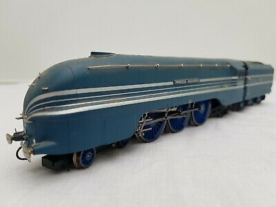 Hornby 00 Gauge Lms 6224 Princess Alexandra Streamlined Locomotive  • 110.26€