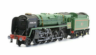 Evening Star OO Kit BR Standard Class 9F Number 92220 - Dapol Kitmaster C049 • 16.13€