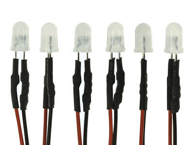 Massoth 8129510 LED Stirnbeleuchtungs-Set (6/Pack) • 16.49€