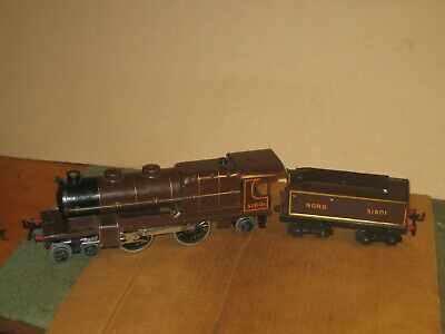 Hornby échelle O  LOCOMOTIVE   221    PACIFIC   NORD  31801 • 250€