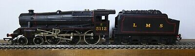 Boxed  Hornby 5MT   LMS    5112  *** • 33.74€