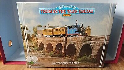 RARE HORNBY R.220 THOMAS & FRIENDS Single Track Tunnel FACTORY APPROVED SAMPLE • 38.91€