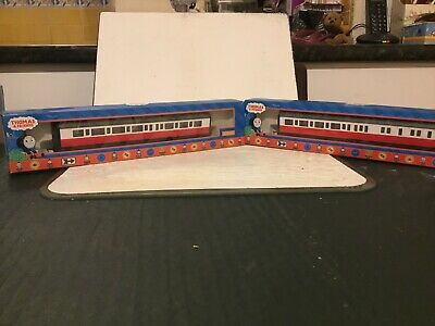 Hornby Thomas Collection James Coaches R 9051 & R 9052 Boxed • 33.35€