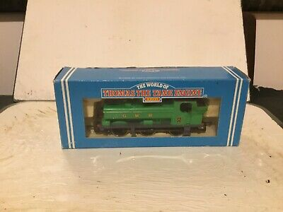 Hornby Thomas The Tank Collection R382. Duck Boxed. • 30.76€
