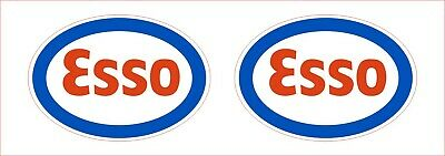 Lgb Esso Sticker New Pour Wagon Esso • 2€