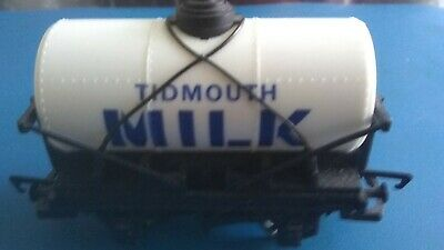 Hornby OO Thomas And Friends Milk Tanker Wagon • 6.78€