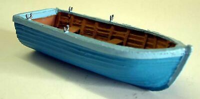 Rowing Boat Tender OM2a UNPAINTED O Scale Langley Models Kit 1/43 Boats • 23.39€