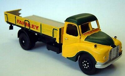 Austin 5ton Loadstar Flatbed Lorry M21 UNPAINTED O Scale Langley Models Kit • 106.85€