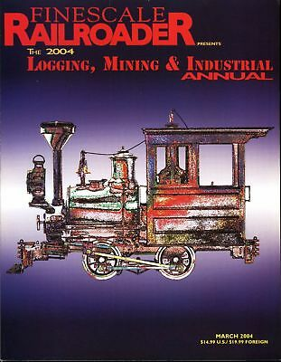 Wagon Cheminot : L' 2004 Exploitation Forestière,Extraction & Industriel Annuel • 21.84€