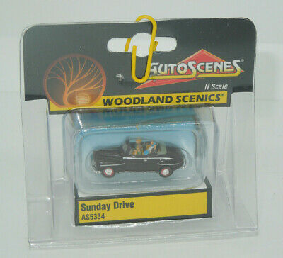 Auto Scenes Spur N AS5334 Sundy Drive (Lo) • 16.90€