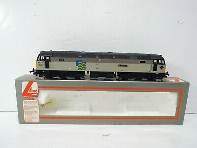 Lima Class 47324 Glossidae Railfreight Renamed & Numbered Excellent Mib (oo1214) • 60.13€