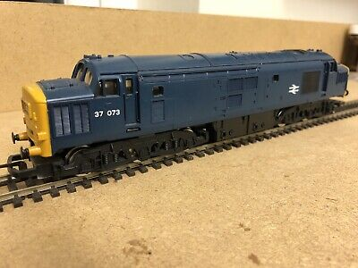 Hornby Class 37 BR Blue Livery  • 28.13€