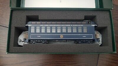 SPECTRUM 'On30' GAUGE 26312 GREEN PASSENGER COACH IMMACULATE • 28.02€