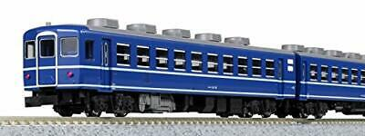 KATO N Jauge 12-based Express-Shaped Passagers Chemin Spécifications 6-Car [3cq] • 162.16€