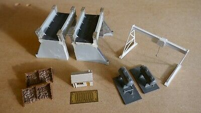 Hornby Etc N Gauge Job Lot Used Models  • 4.51€