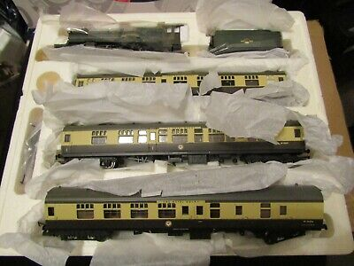 Hornby The Royal Duchy Train Pack  Trematon Castle  Ltd .Edition 496 Of 1500  00 • 147.33€