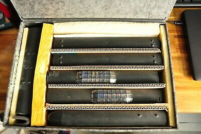 Rake Of 6 Southern Pacific Daylight HO Scale Passenger Cars 2 Observation Cars • 231.31€