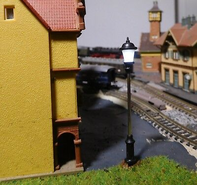 5 Laternen, Lampen, 64 Mm Hoch, LED • 7.99€