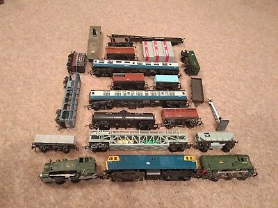 Large Lot Hornby Triang Spare's Only • 86.96€