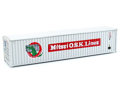 MU N-C00001 - Container 40ft Mitsui OSK Lines MOL 818 602 - Spur N - NEU • 5.60€