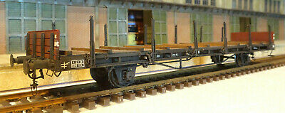 0118 DB SPUR-0 EP III Flachwg Sm (14) V.COLLING PIERRE -MESSING-MODELL- #904910 • 200€