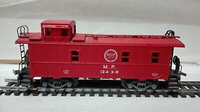 Wagon Marchandise SCALE CROWN   Missouri Pacific Limes  HO • 8€