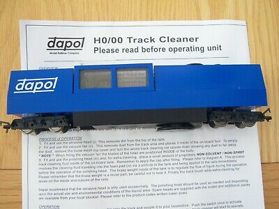 Dapol Track Cleaner • 55.27€