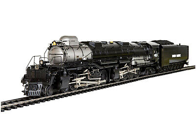 ROW Big Boy Union Pacific Railroad Spur 1 Metallmodell Mit Holzbox Neuzustand • 16,999€