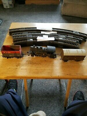 Hornby 00 Track And Trucks  • 18€