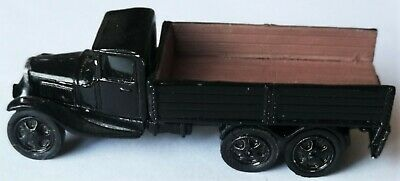 OO 1/76 Truck Lorry Suitable For Hornby And Bachmann Model Railways • 2.24€