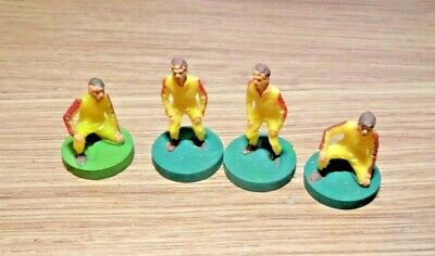 00 Guage Sports Figures Football Training? Suit Hornby Bachmann Etc • 3.36€