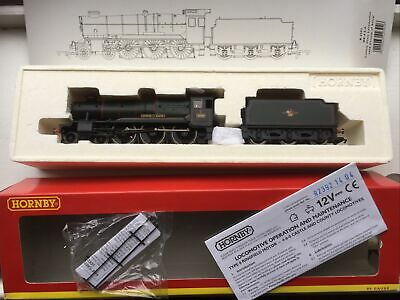 459 Hornby R2392 NEW County Class 4-6-0 1026  County Of Salop . • 84.18€