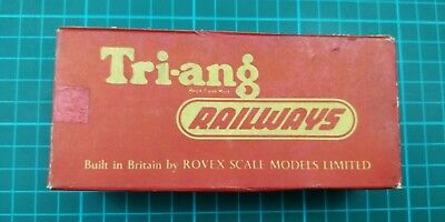 Triang R300 12 X Single Track Masts Boxed • 42.45€
